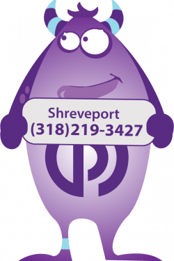 Character with Shreveport Phone Number